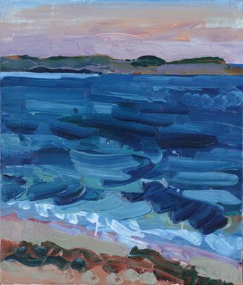 Seascape, 1985