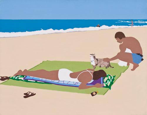 Beach Cat, 1981