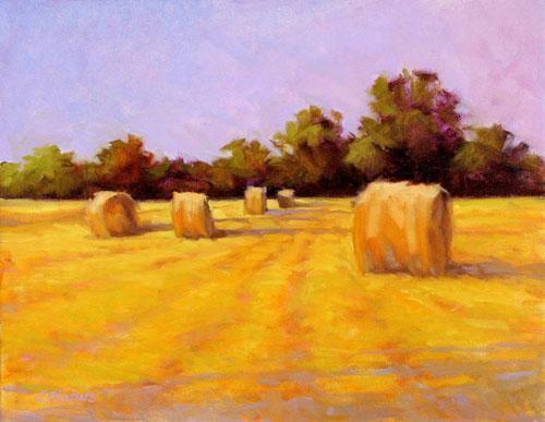 Door County Hayrolls, 2002