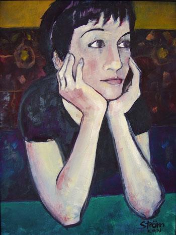 Pondering Men, 2001