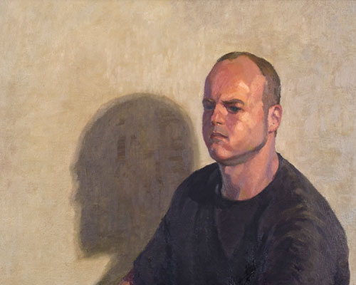 Self-Portrait, 2006