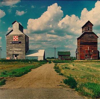 South Dakota, 1990