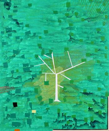 Tree, 2003