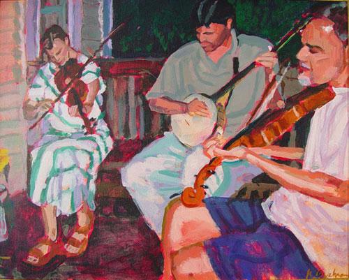 Trio, 1999